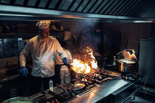 Présentation d'un cuisiniste à Avignon